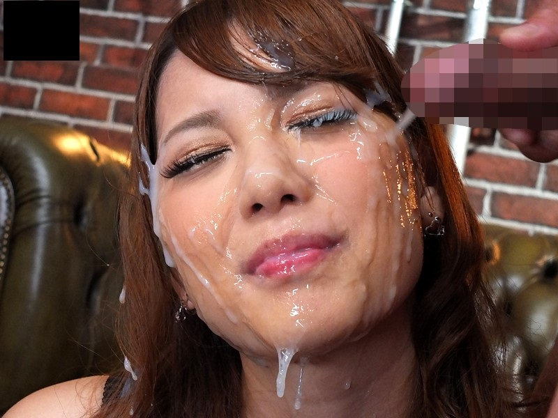 【宇都宮しおん】神 乳 ぶ っ か け【RION】